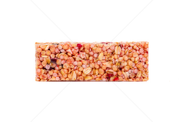 cereal bar Stock photo © c12