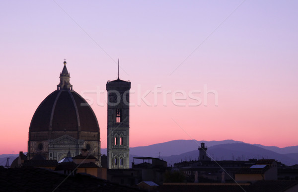 The Duomo at Daybreak