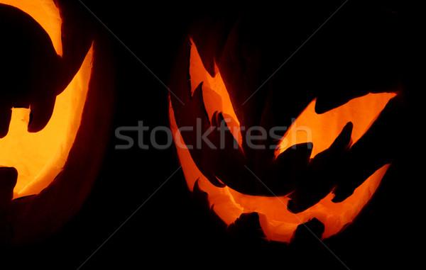 Halloween Night Stock photo © ca2hill