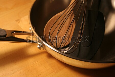 Whisk Stock photo © ca2hill