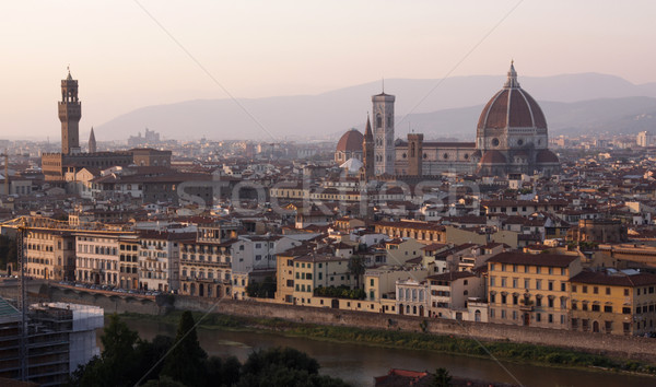 Firenze at Dusk