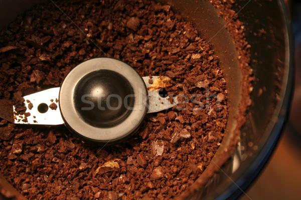 Freshly Ground Stock photo © ca2hill