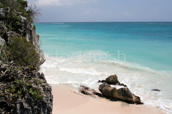 Tulum Beach