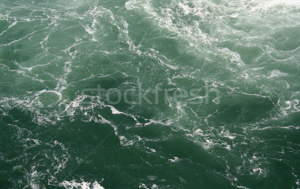 Wild Niagara Falls natuur achtergrond reizen waterval Stockfoto © ca2hill