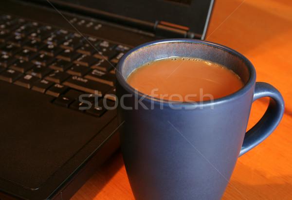 Wakeup Work Stock photo © ca2hill