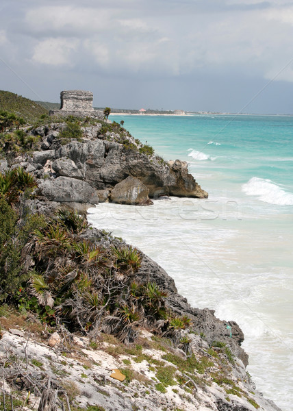 Beautiful Tulum