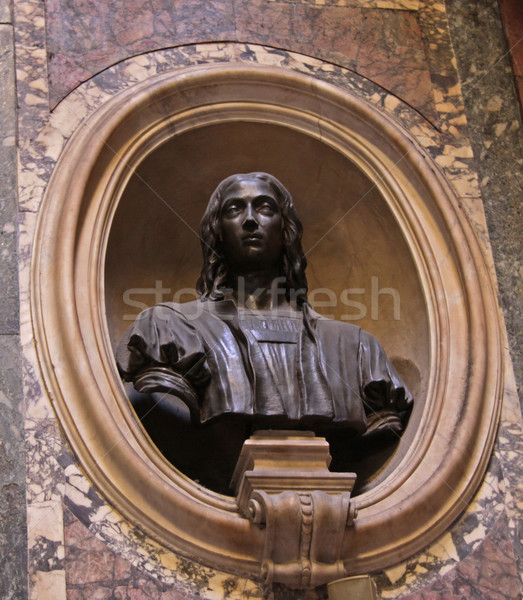 Bust of Raphael Stock photo © ca2hill