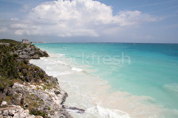 The Tulum Coast