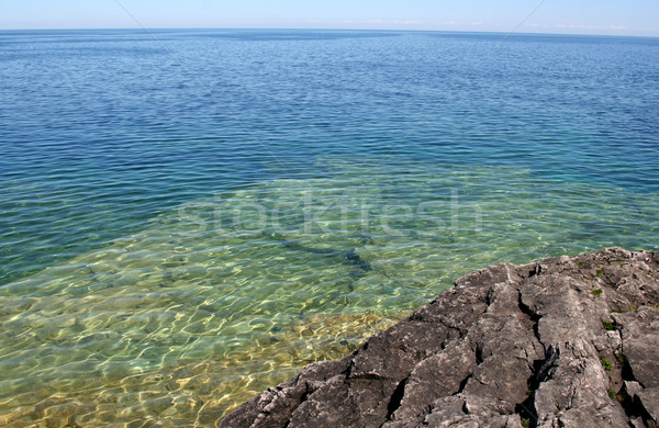 Bruce Peninsula Rocky Outcrop