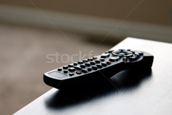 Remote Control Stock photo © ca2hill