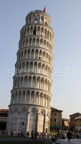 Bell Tower of Pisa