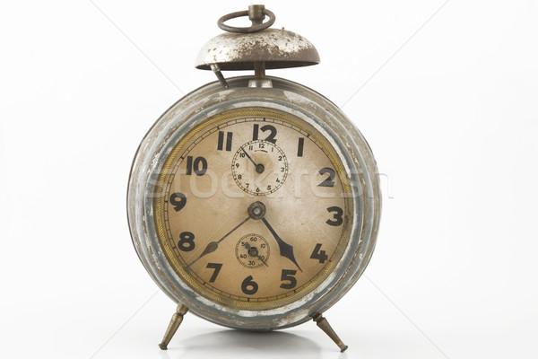 old alarm-clock Stock photo © caimacanul