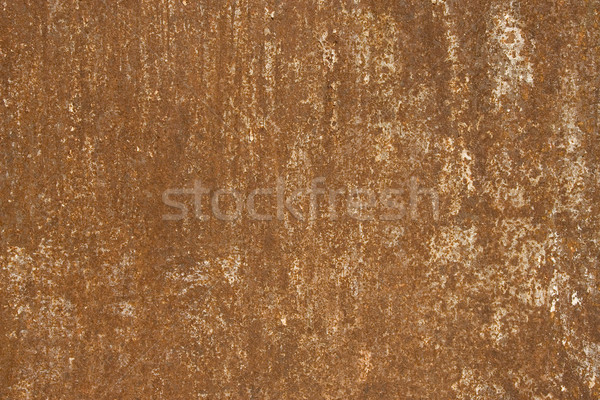 Rusty metal detalle óxido texturas Foto stock © caimacanul