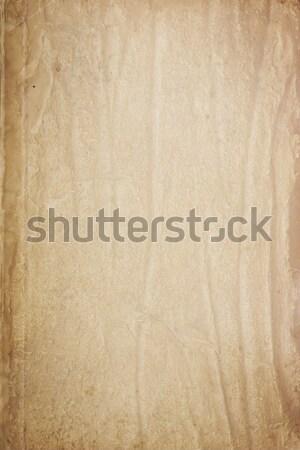 Textúra grunge papír textúra ősi papír kor Stock fotó © caimacanul