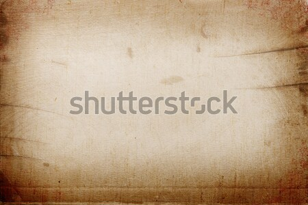 Eski kâğıt yaş doku grunge kitap Stok fotoğraf © caimacanul