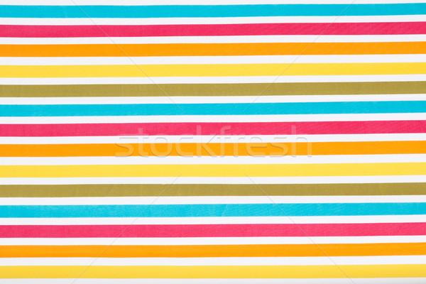Csíkos szín textúra tapéta közelkép fal Stock fotó © caimacanul