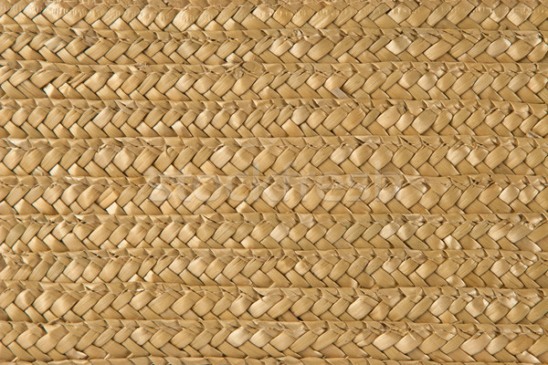 Natural rattan background Stock photo © caimacanul