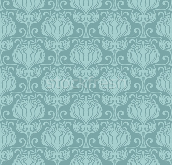 Seamless Vector Pattern Stock photo © cajoer
