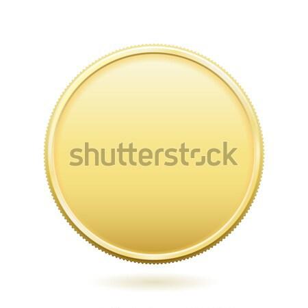 金貨 コピースペース ルーム 文字 ファイル フォーマット ストックフォト © cajoer