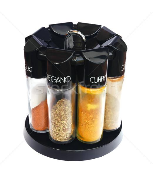 Spices 2 Stock photo © Calek