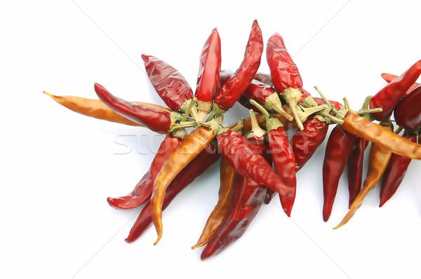 Peppers Stock photo © Calek