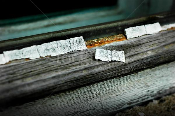 Window 2 Stock photo © Calek