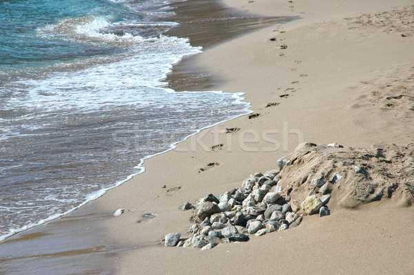 Beach Stock photo © Calek