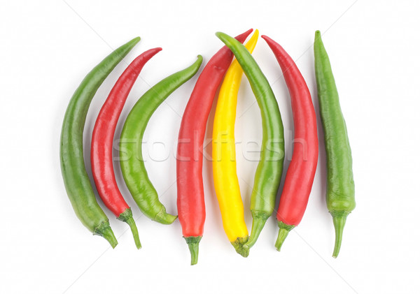 цвета белый продовольствие здоровья Сток-фото © Calek