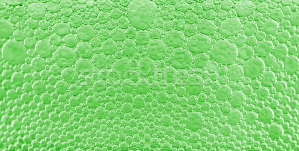 Bubbles Stock photo © Calek