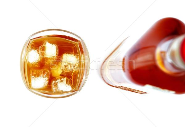 Alcohol Stock photo © Calek
