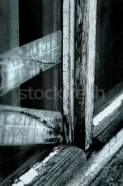 Window 3 Stock photo © Calek