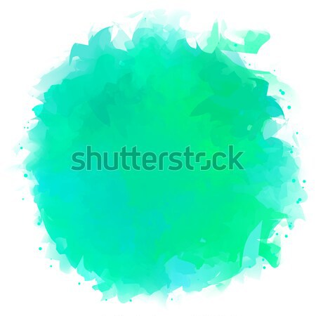 Watercolor Background Stock photo © cammep