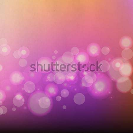 Pink Retro Background Stock photo © cammep