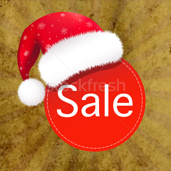 Christmas Banner Stock photo © cammep