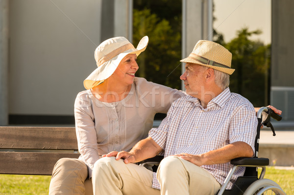 interview with senior citizens Please help interview questions for senior citizens more questions what are some good questions to ask a senior citizen during an interview.