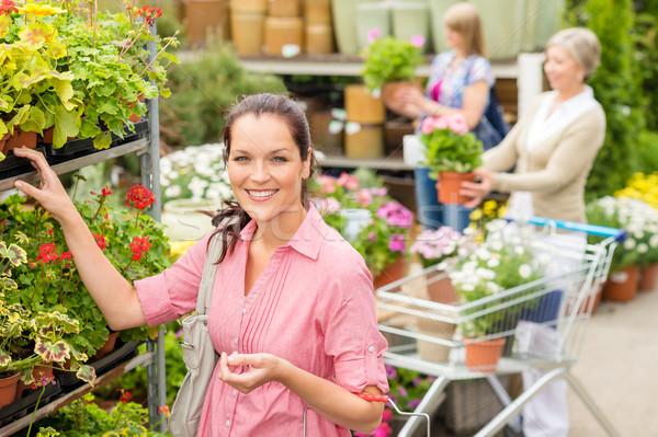 Добавить цветы на вшопе