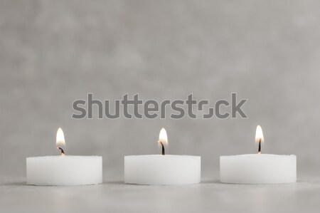 Spa Display Stock photo © cardmaverick2