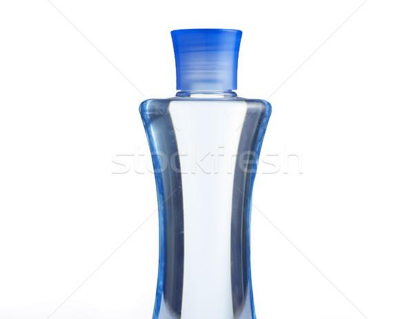 シャンプー ボトル 青 白 健康 リラックス ストックフォト © cardmaverick2