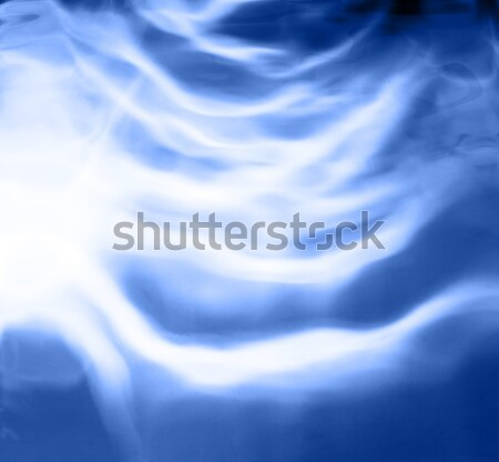 Luz superficie del agua superficie cuadrados tiro Foto stock © cardmaverick2