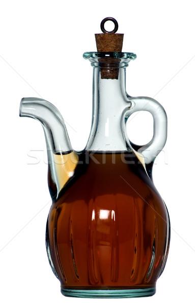 Tea pot Stock photo © carenas1