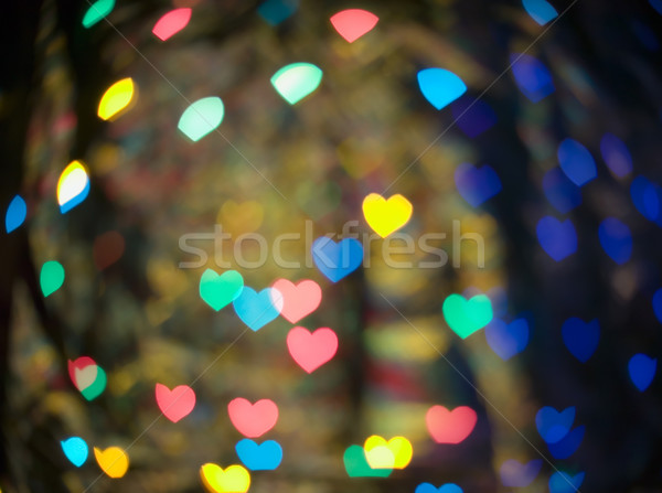 Foto foto kleuren achtergrond patroon Stockfoto © carenas1
