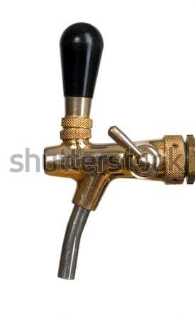 Pipe for pub Stock photo © carenas1