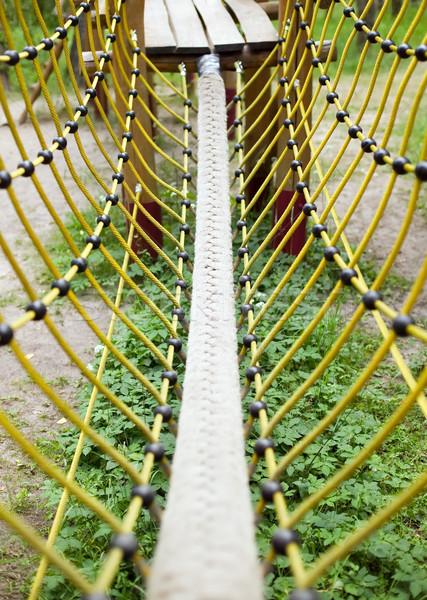 Donkey bridge Stock photo © carenas1