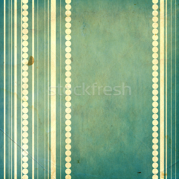Soyut pazarlama görüntü hatları Stok fotoğraf © carenas1