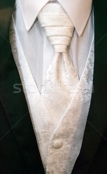 Beautiful suit for man Stock photo © carenas1
