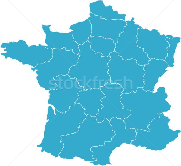 France Stock photo © carenas1