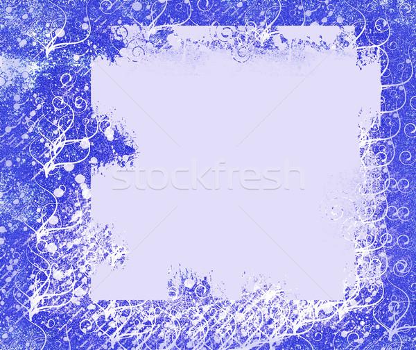 Frame for various congratulations Stock photo © carenas1