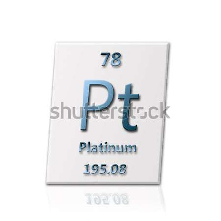 Chemical element Hydrogen Stock photo © carenas1