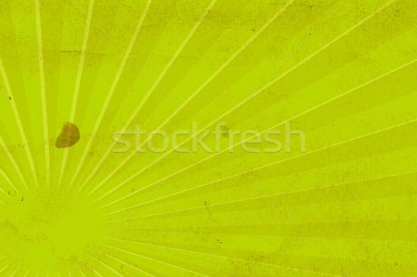 Grunge nap nyaláb űr szöveg textúra Stock fotó © carenas1