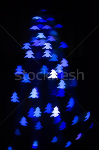 Resim fotoğraf renkler arka plan model Stok fotoğraf © carenas1